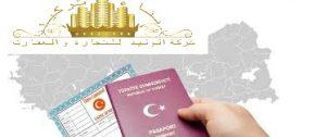الحصول على الجنسية التركية بشراء عقار